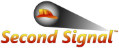 Second Signal Logo